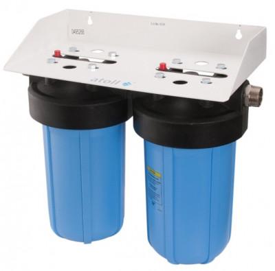 Big Blue 2-ступенчатые фильтры