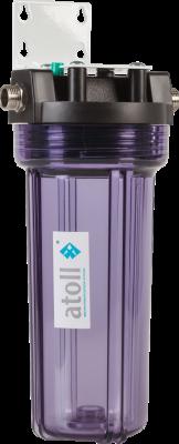 Slim Line 1-ступенчатые фильтры